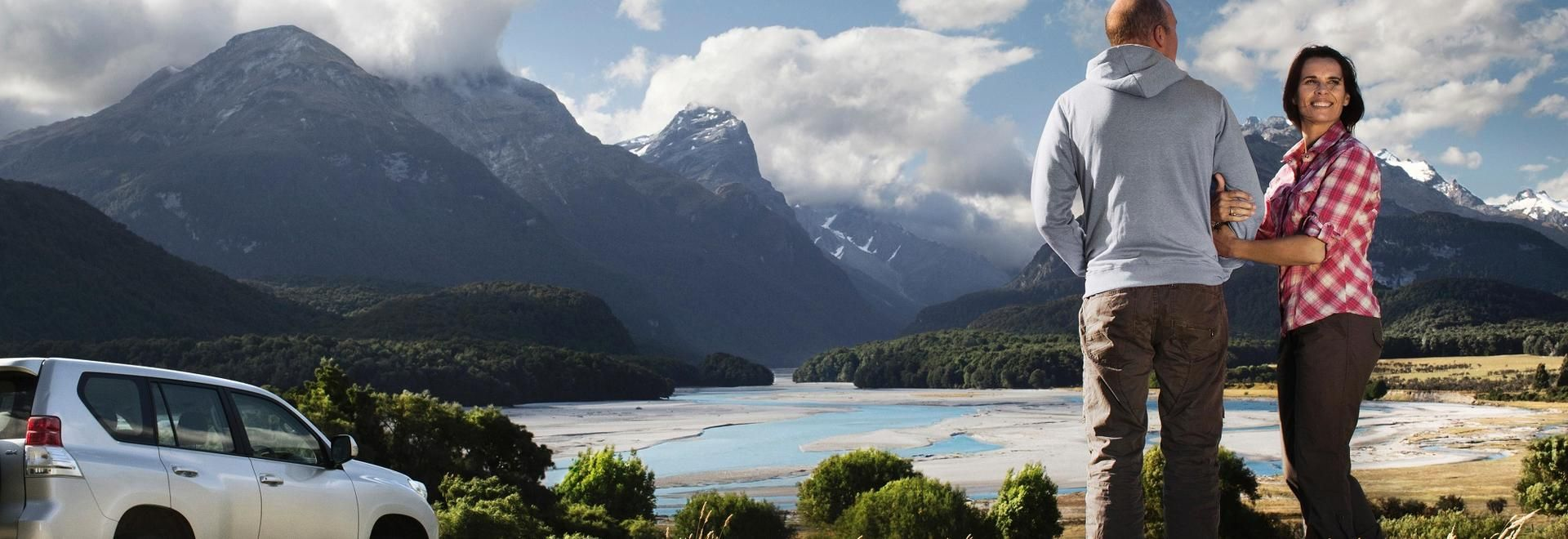The New Zealand holiday of your dream starts here