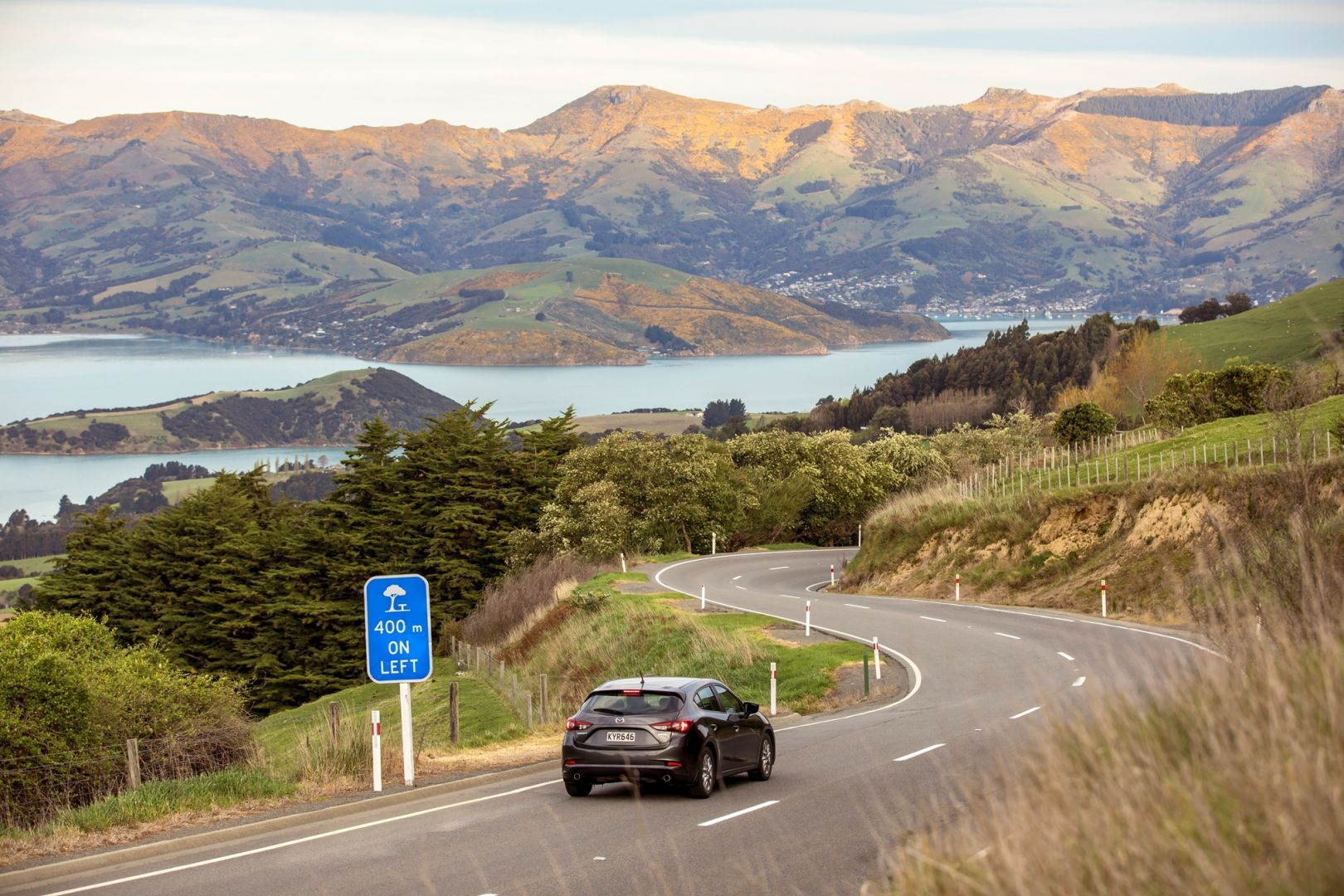Providing exceptional New Zealand experiences since 1973