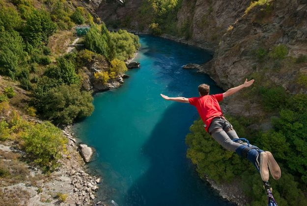 Queenstown - Things to Do