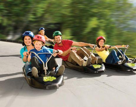 Rotorua & Taupo Family Fun