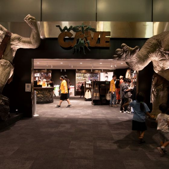 Weta Workshop Unleashed Guided Tour